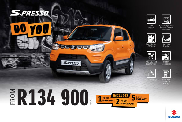 """<p><span style=""""font-family: &quot;Suzuki Pro Regular&quot;, Arial, Verdana, Helvetica, sans-serif;"""">While stocks last. Mandatory insurances are excluded. Pictures shown are for illustrative purposes only. Retail offer valid until 30 April 2020. Promotional 5 year/200 000km warranty valid until 30 April 2020.</span><br></p>"""