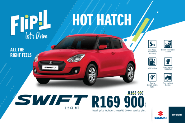 <p>While stocks last. Mandatory insurances are excluded. Pictures shown are for illustrative purposes only. Retail offer valid until 30 April 2020. Promotional 5 year/200 000km warranty valid until 30 April 2020.<br></p>