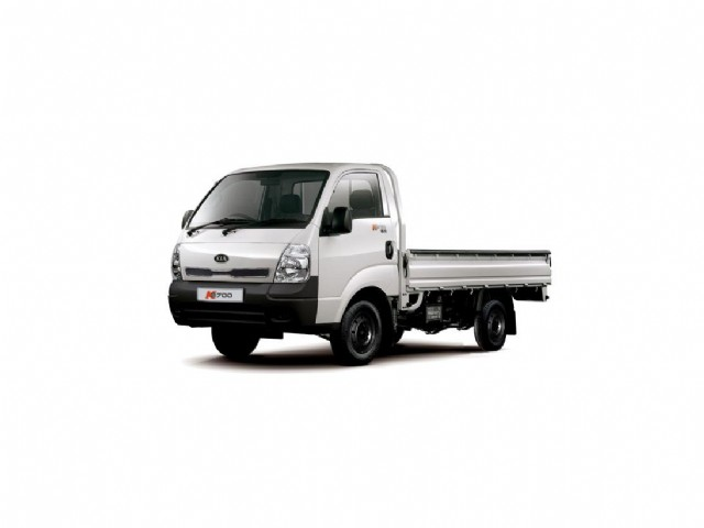 K2700 CHASSIS CAB