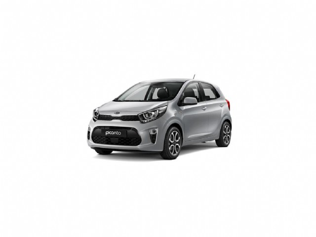 PICANTO 1.0 STYLE MANUAL MY20