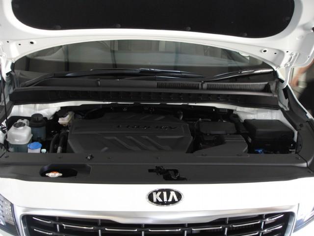 Kia Sedona 2.2 Crdi Ex + Auto (8 Seater) 4