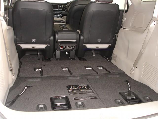 Kia Sedona 2.2 Crdi Ex + Auto (8 Seater) 7