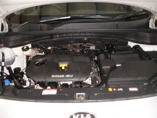 Kia Sportage 2.0 Ignite Auto 4
