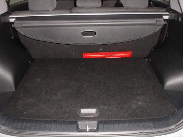 Kia Sportage 2.0 Ignite Auto 6