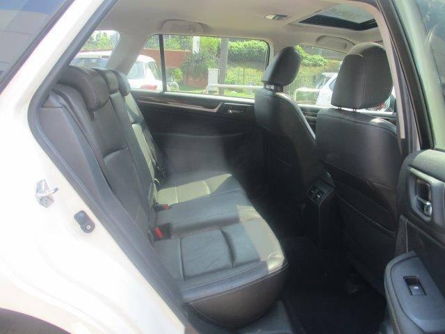 Subaru Outback 2.5i-s Cvt 10