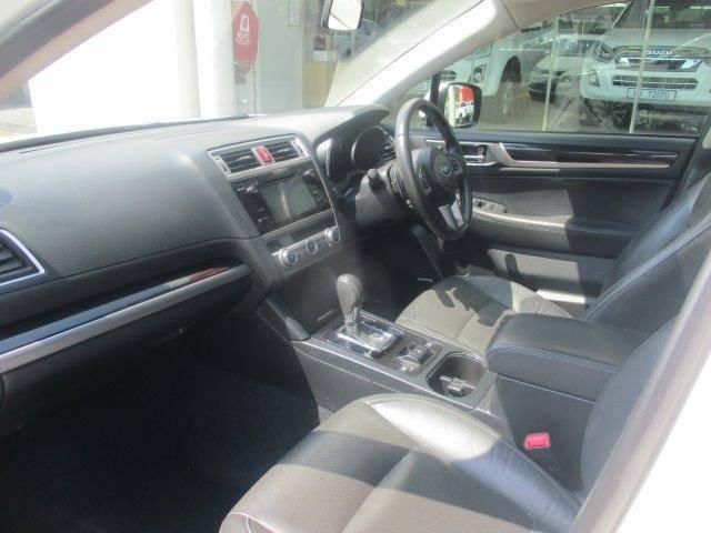 Subaru Outback 2.5i-s Cvt 4