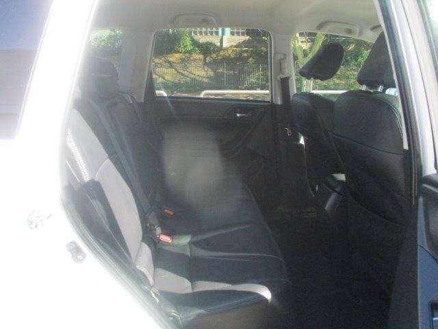 Subaru Forester 2.5 Xs Lineartronic 9