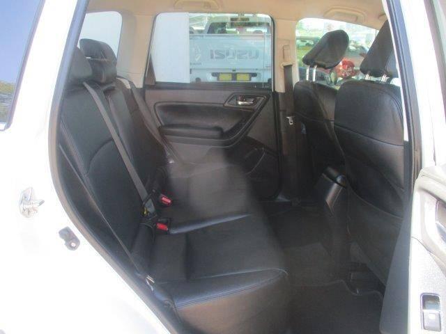 Subaru Forester 2.5 Xs Lineartronic 11