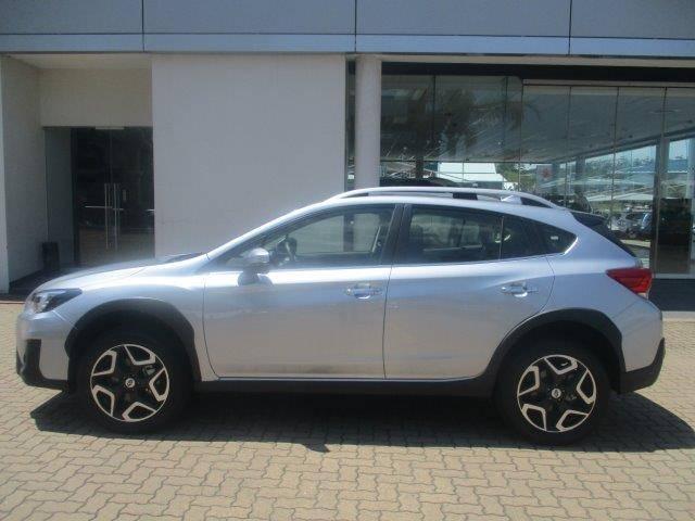 Subaru Xv 2.0 Is-es Cvt 3