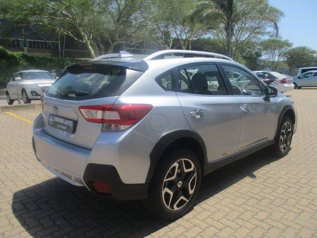 Subaru Xv 2.0 Is-es Cvt 6
