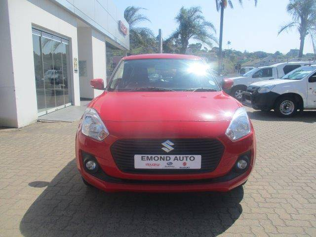 Suzuki Swift 1.2 Gl 1