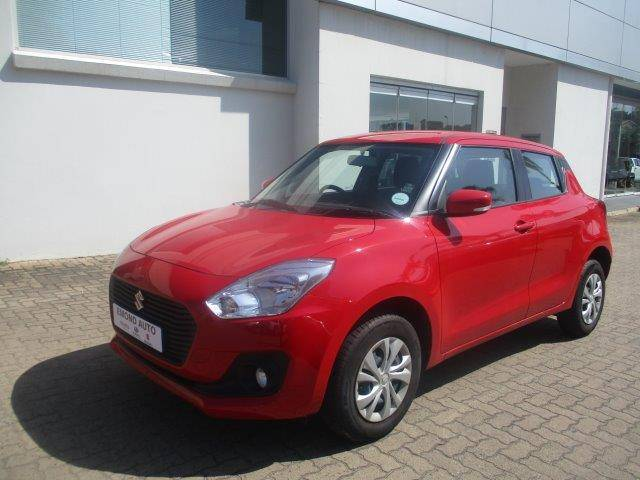 Suzuki Swift 1.2 Gl 2