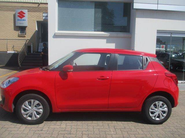 Suzuki Swift 1.2 Gl 3