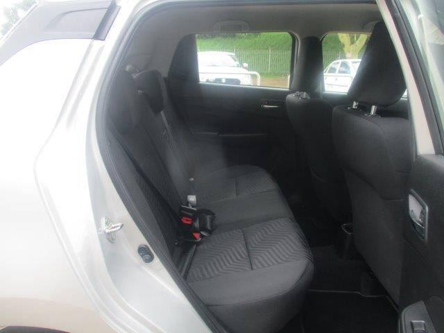 Suzuki Swift 1.2 Gl Auto 6