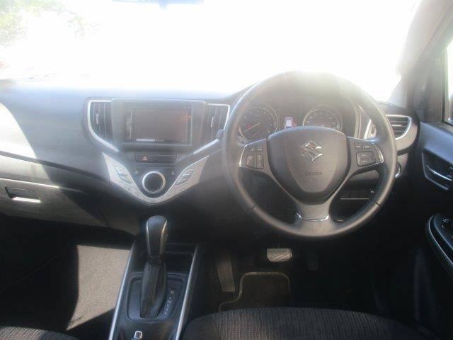 Suzuki Baleno 1.4 Glx 5 Door Auto 9