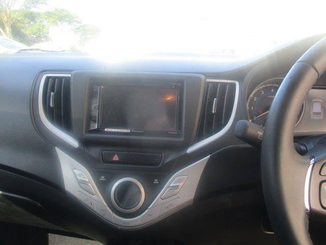 Suzuki Baleno 1.4 Glx 5 Door Auto 11