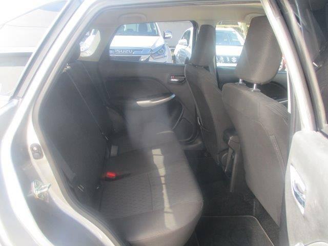 Suzuki Baleno 1.4 Glx 5 Door Auto 8