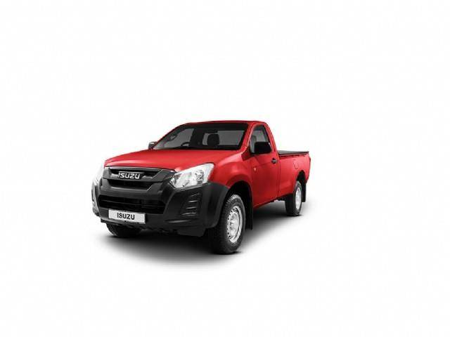 D-MAX 250C S/CAB FLEETSIDE