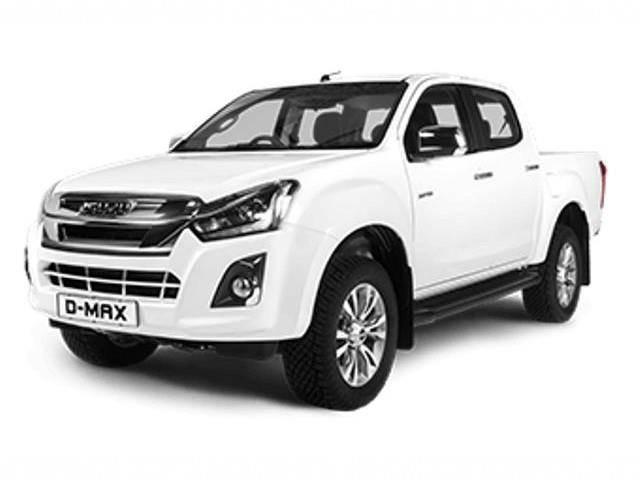 D-MAX 300 D/CAB LX AUTO
