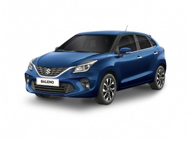 Baleno 1.4 GL MT MC